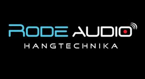 Rode Audio hangtechnika